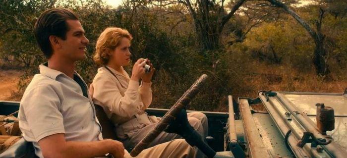 Трогательные фильмы про любовь до слез: ТОП-10