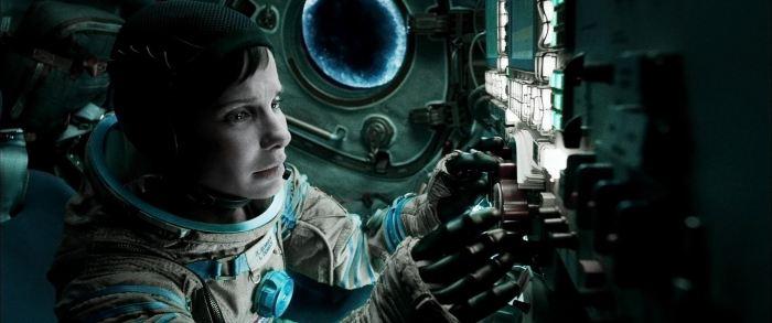 Фантастические фильмы про будущее: ТОП-10