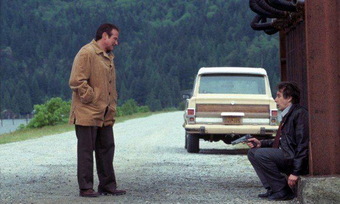 10 фильмов, которые смотрятся на одном дыхании