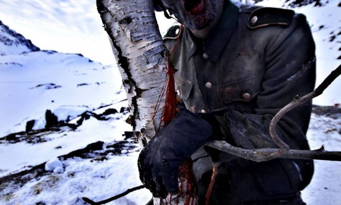 Комедийные фильмы про зомби: ТОП-10