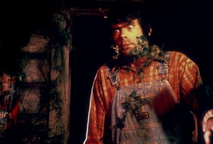 Комедийные фильмы ужасов: ТОП-10