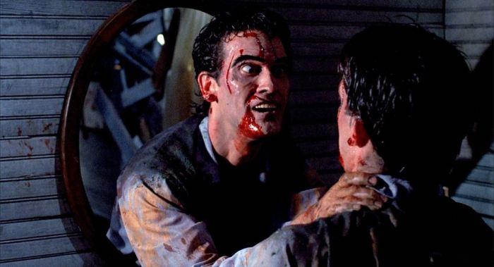 Самые кровавые фильмы ужасов: ТОП-10