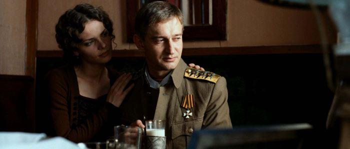 Фильмы про любовь на реальных событиях: ТОП-10