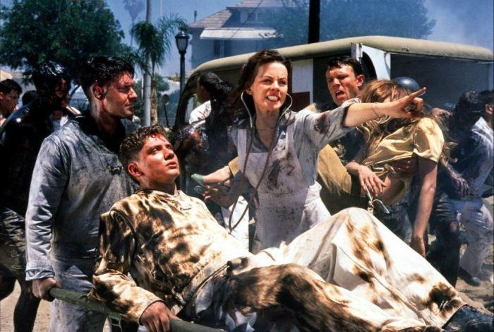 Фильмы про войну и любовь: ТОП-8