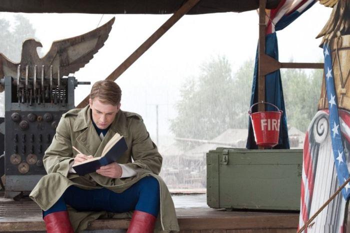 Фильмы про супергероев марвел: ТОП-10