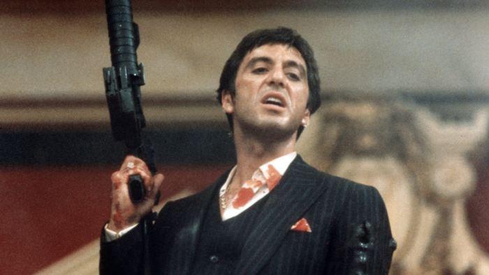 Фильмы про гангстеров и мафию: ТОП-10