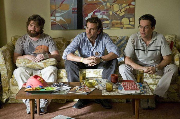 10 позитивных фильмов для хорошего настроения