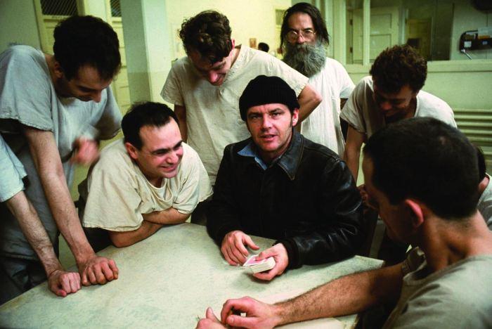 13 тяжелых психологических фильмов