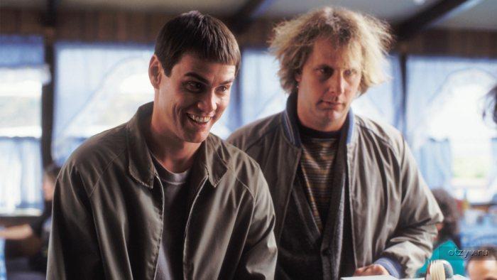 15 самых смешных американских комедий