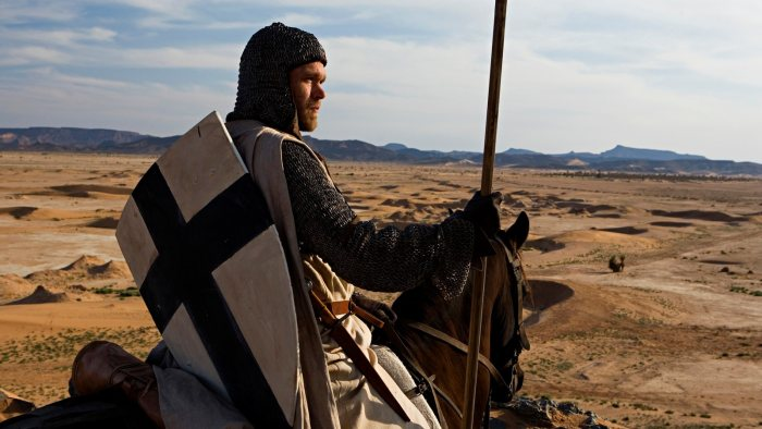 18 исторических фильмов про средневековье