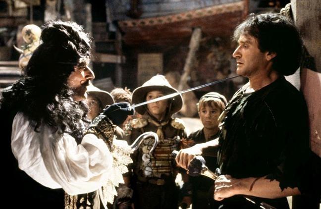 10 фильмов про пиратов и морские приключения